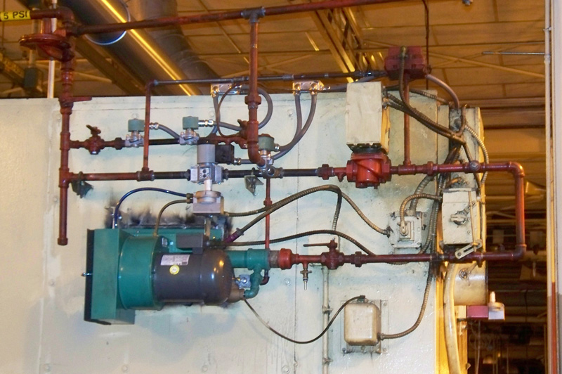 Combustion Systems Servicing Leading Rebuilder Of