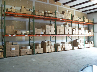 Our Inventory Is Always Full Of High Quality Materials To Supply A Job